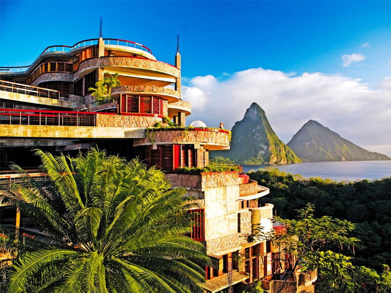 12 Best Caribbean Honeymoon Resorts With Photos Tripstodiscover