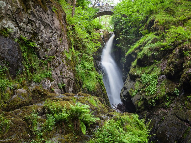 Lake District National Park, England