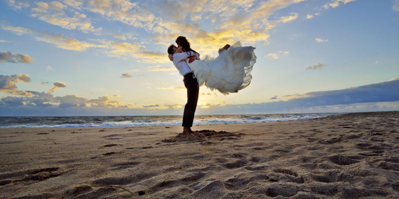 Gorgeous Locations For a Destination Wedding On a Budget