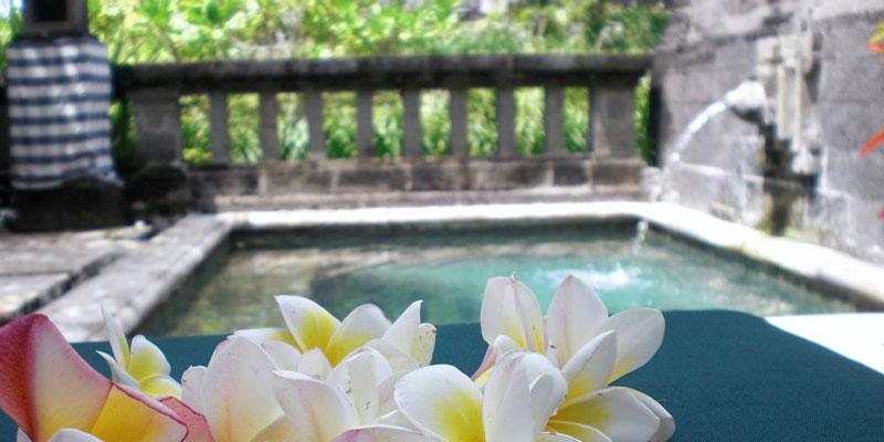 Le Meridien Nirwana Bali