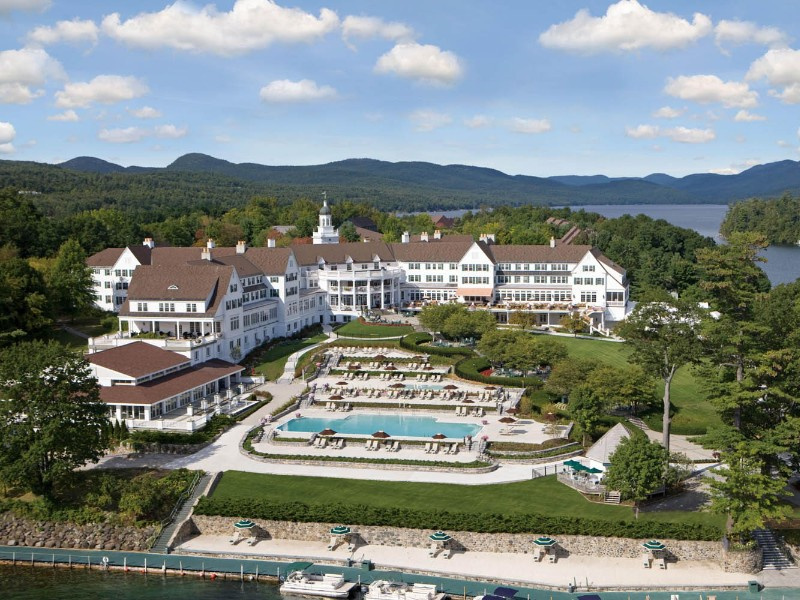 10 Best Hotels and Resorts in Upstate New York (with Prices