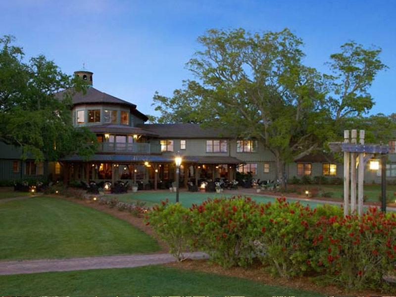 Grand Mariott Hotel