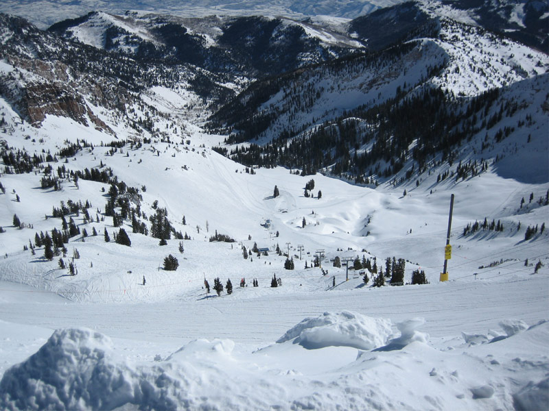 Snowbird Ski and Summer Resort, Holladay, Utah