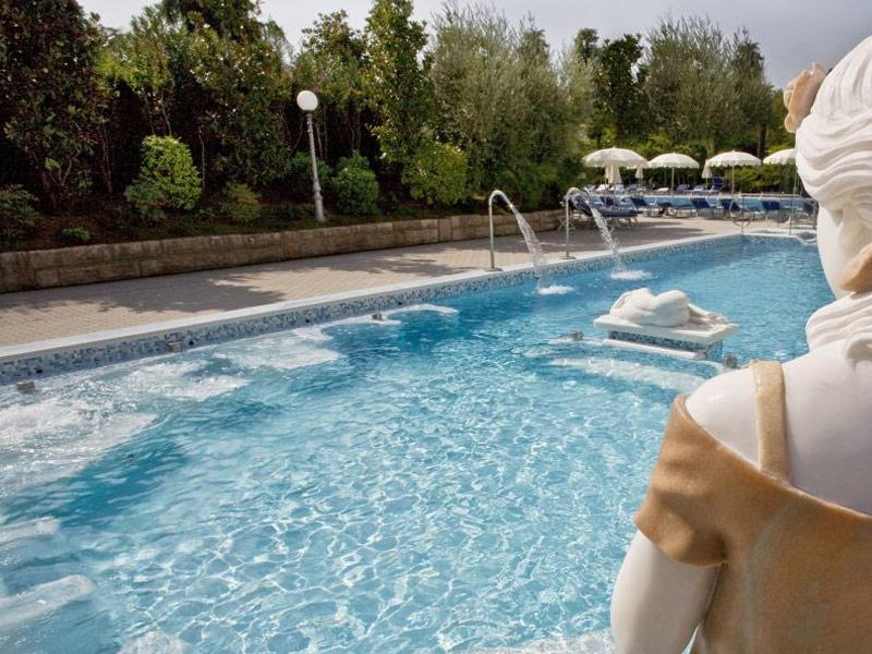 Abana Grand Hotel and Spa Amore, Abano Terme, Italy