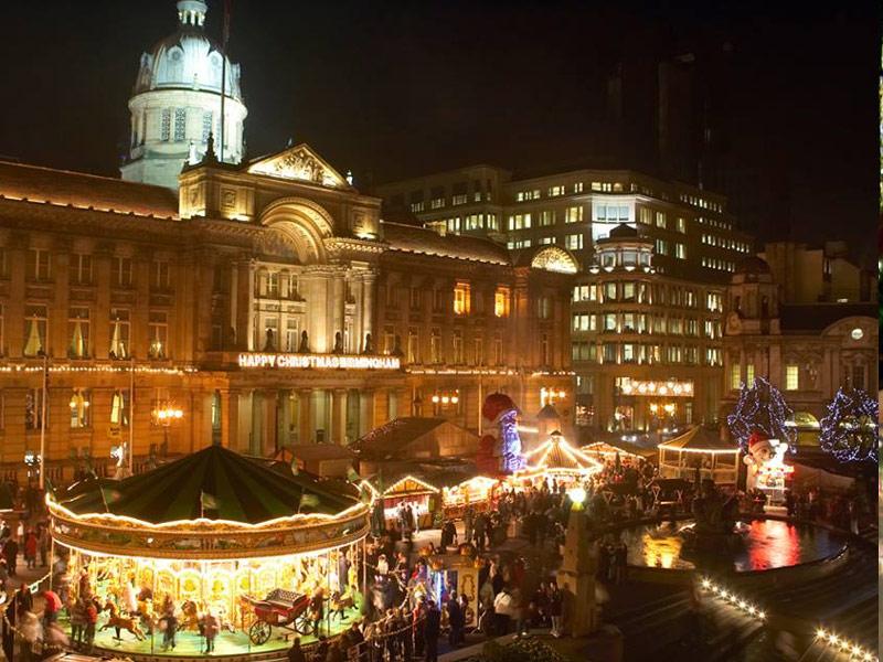 Birmingham, England