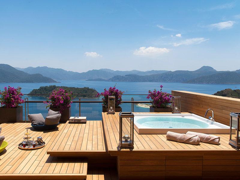 D-Hotel Maris and Espa Spa, Turkey