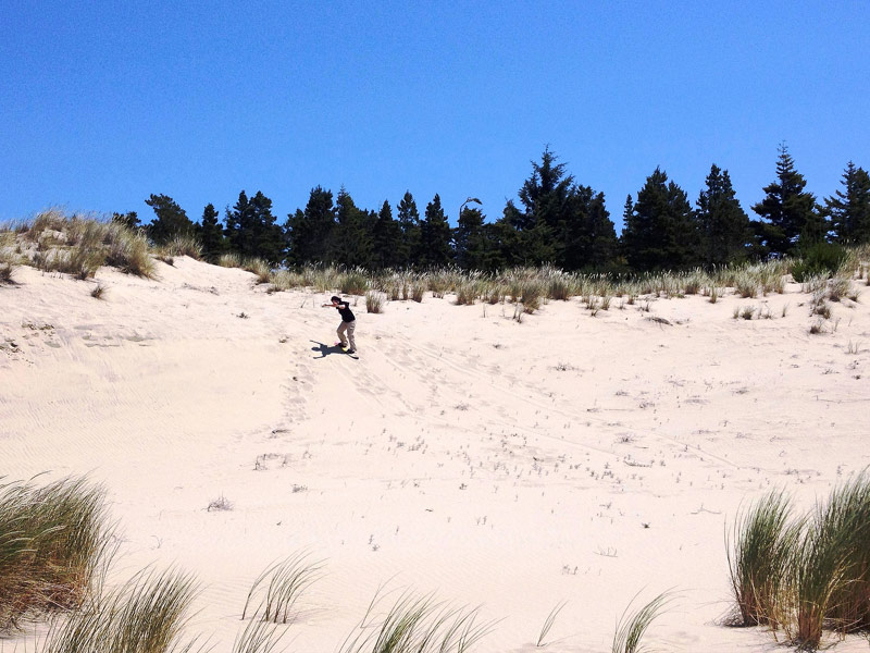 Sand Master Park – Florence, Oregon, U.S.A.