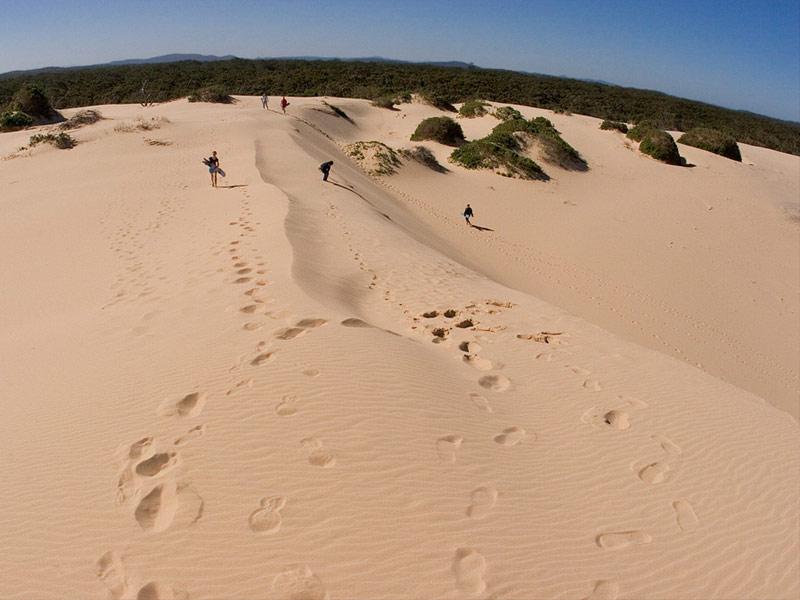 Stockton Bight Sand Dunes – Australia