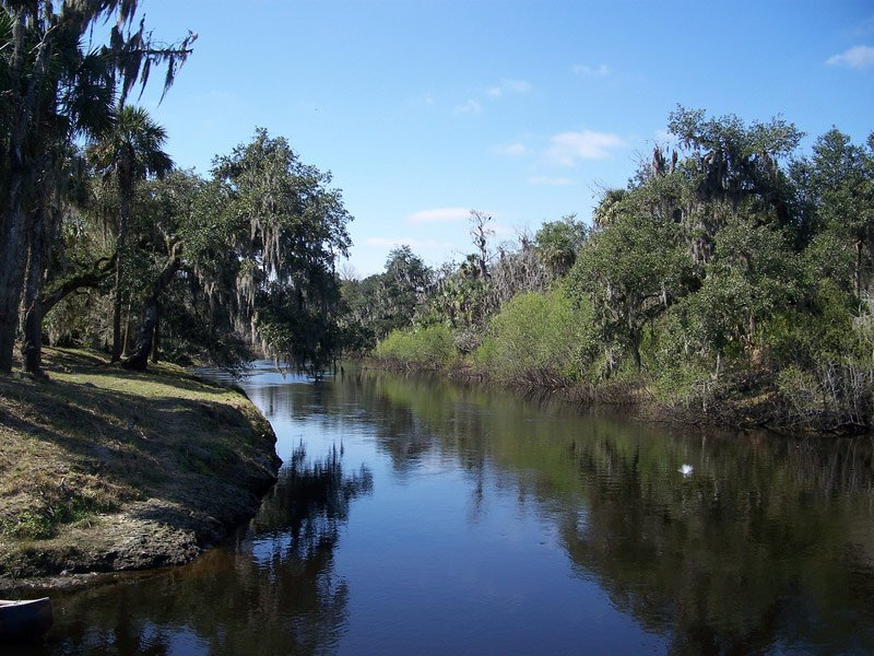 One Of These 17 Florida Campsites Has Just What You Re
