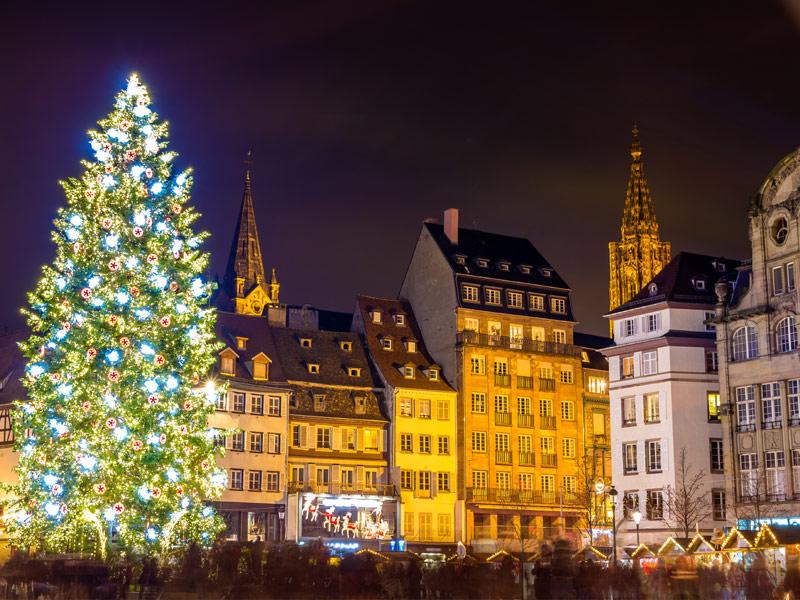 Strasbourg , Germany