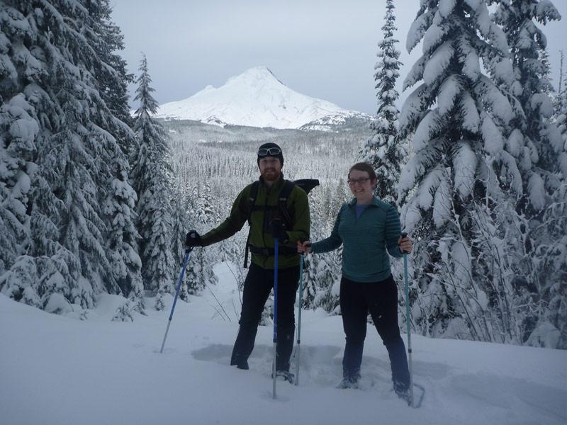 White River – Mount Hood, Oregon