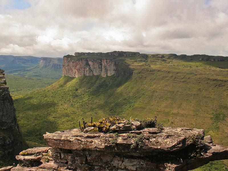 Diamantina National Park