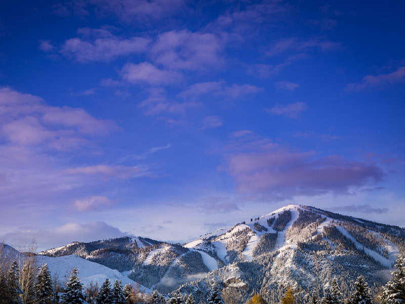 Sun Valley, Sun Valley, Idaho