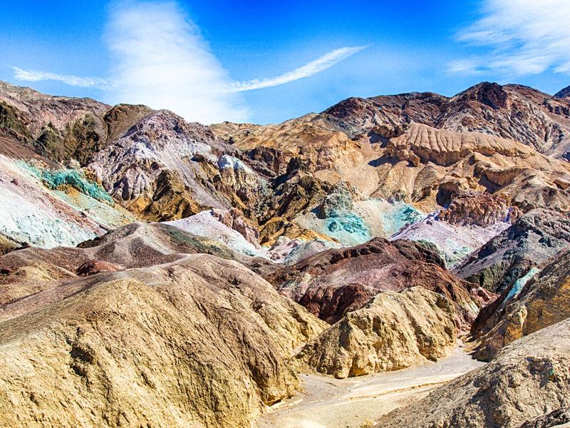 unleash your inner adventurer at death valley national park