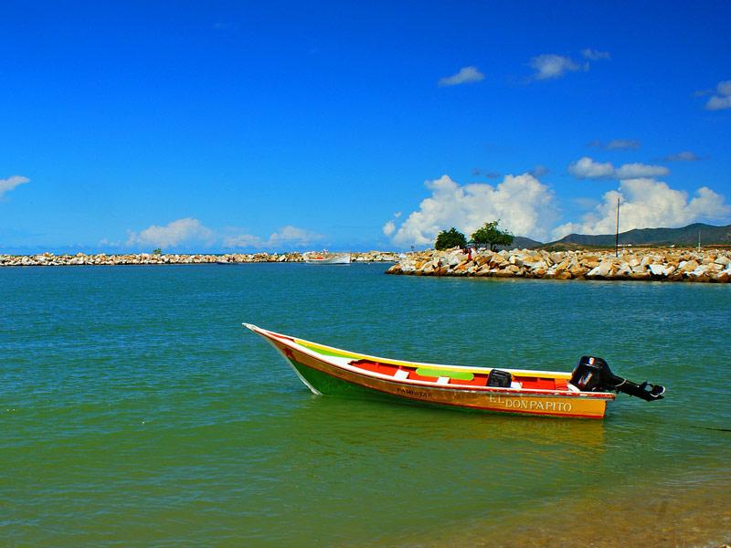 Caribbean Coast Beaches
