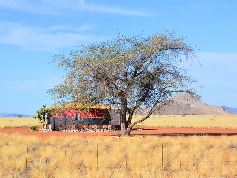 Nature at Namib-Naukluft Park