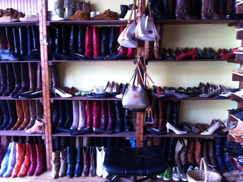 Bucktown/Wicker Park Thrift Store