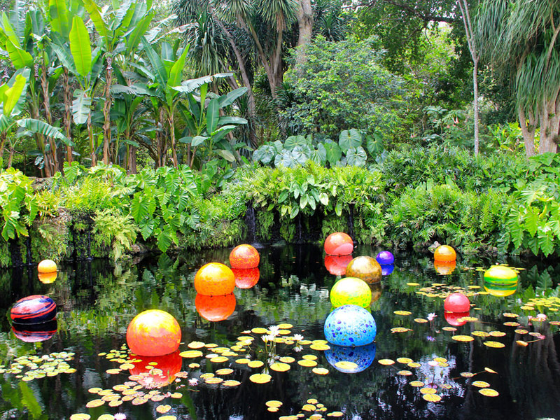21 of the Best Botanical Gardens to Visit This Spring - TripsToDiscover
