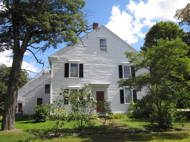 Hancock, New Hampshire