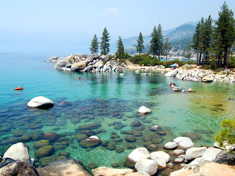 lake tahoe californianevada