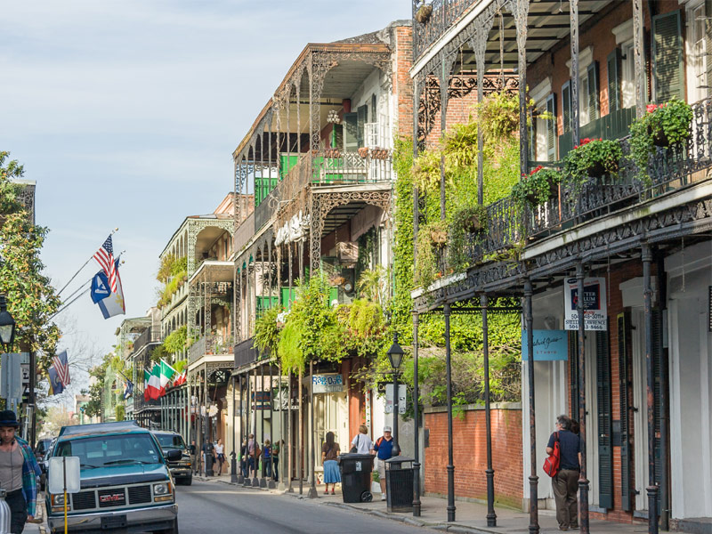 Top things to see do in new orleans for Things to do in mew orleans