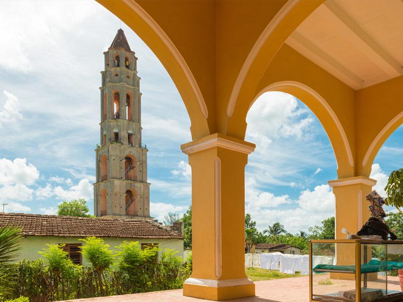 Torre de Manaca Iznaga