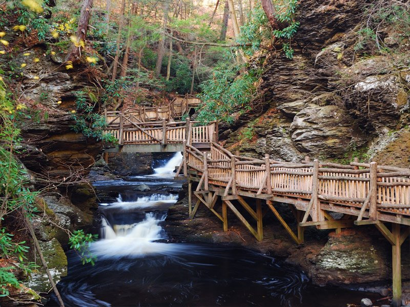 The Good Place » Places To Visit In Pennsylvania