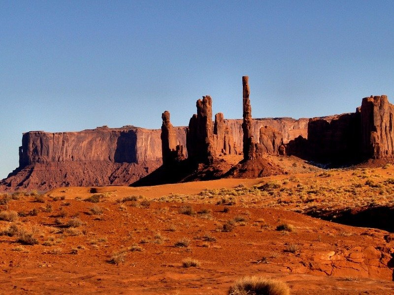 9 Ancient Native American Ruins In Arizona You Need To