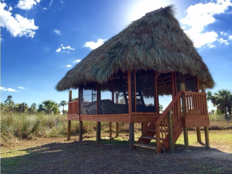 8 Beautiful Glamping Spots in Florida (with Photos ...