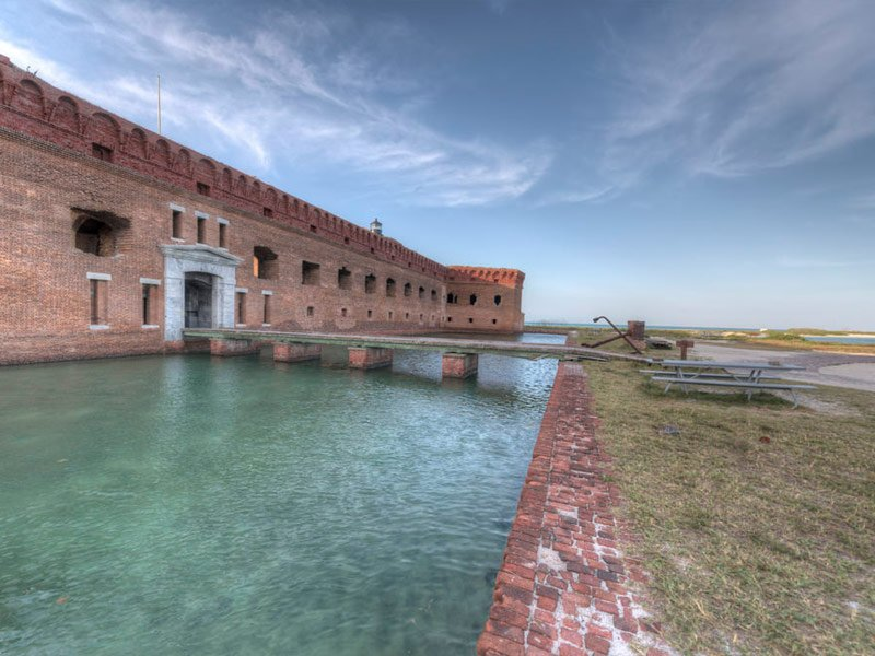 Where Can I Get A Key Copied >> Dry Tortugas National Park (Florida Keys) - Here's What You Need to Know - TripsToDiscover.com
