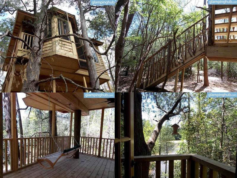 6 Treehouses In Florida That Awaken Your Inner Child