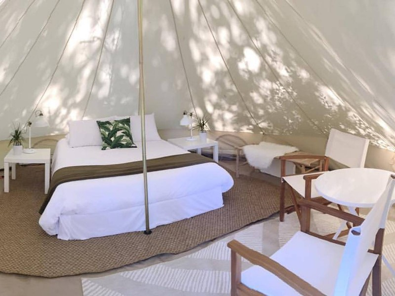 20 Beautiful Glamping Spots in Florida in 2020 (with ...