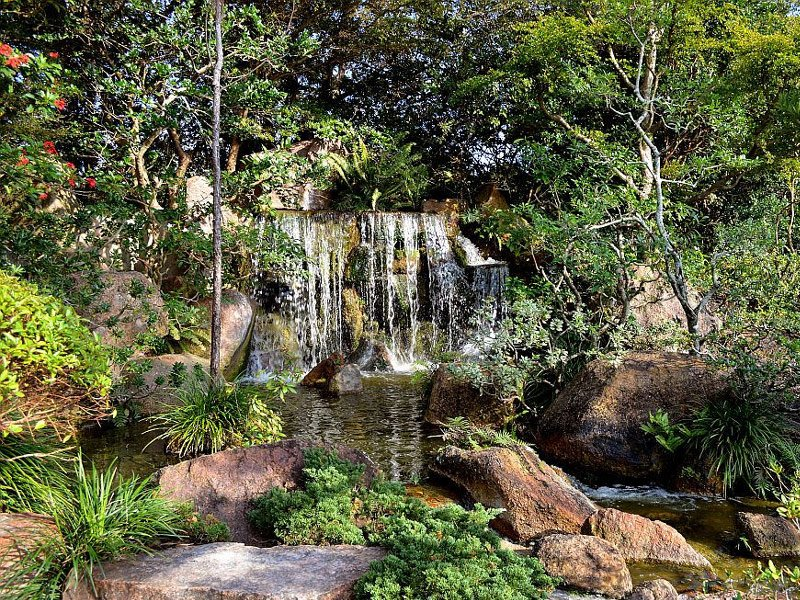7 Gorgeous Secret Waterfalls In Florida