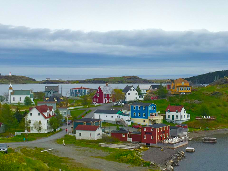 7 Best Places To Stay In Newfoundland Tripstodiscover