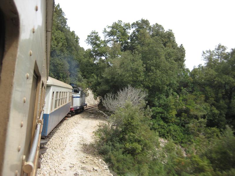 Trenino Verde