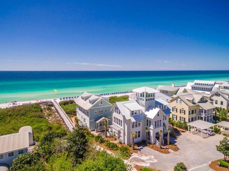 Florida Beach Spa Resorts
