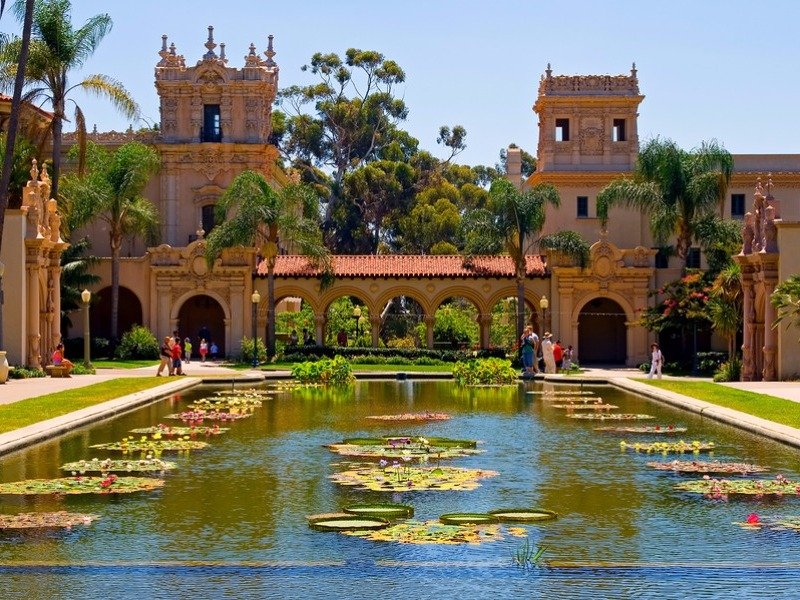 Top 10 Places to Discover in San Diego's Balboa Park