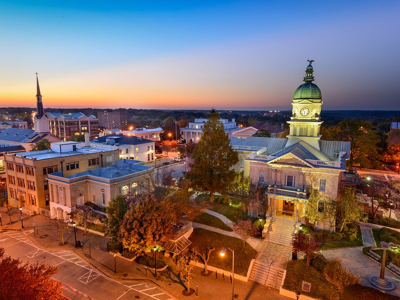18 best places to visit in georgia with photos