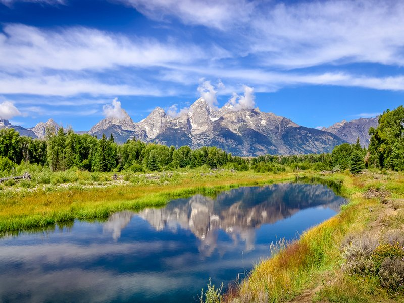 15 Best Places to Visit in Wyoming - 2019 (with Photos