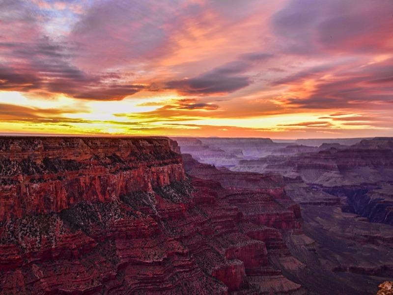 13 Most Beautiful Natural Wonders In Arizona Tripstodiscover