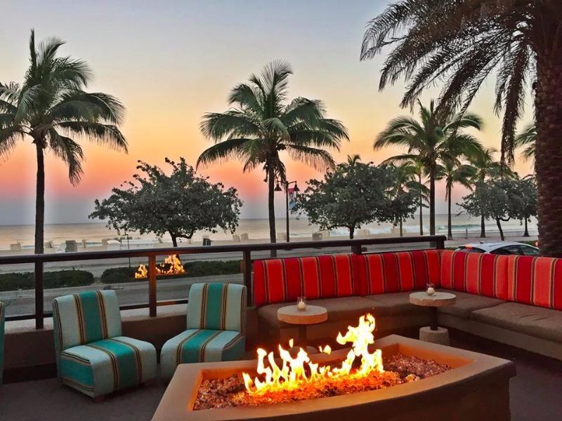 S3 Restaurant Sun Surf Sand Fort Lauderdale