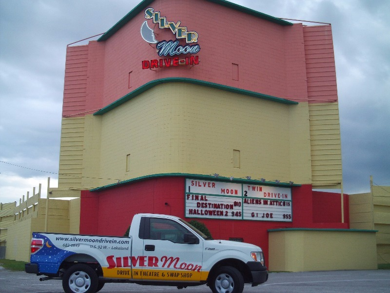 7 Retro Drive In Theaters In Florida That Will Take You Back In Time Tripstodiscover