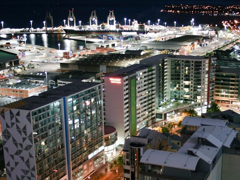 Auckland Nightlife