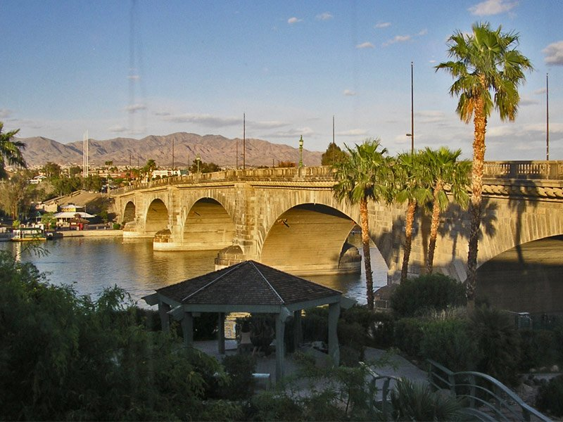 London Bridge Hotel Havasu