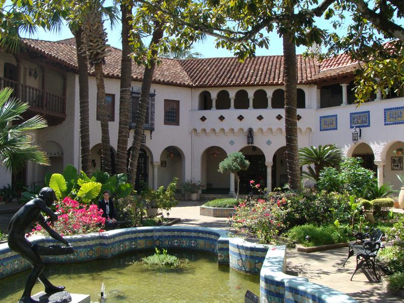 Marion Koogler McNay Art Museum, San Antonio