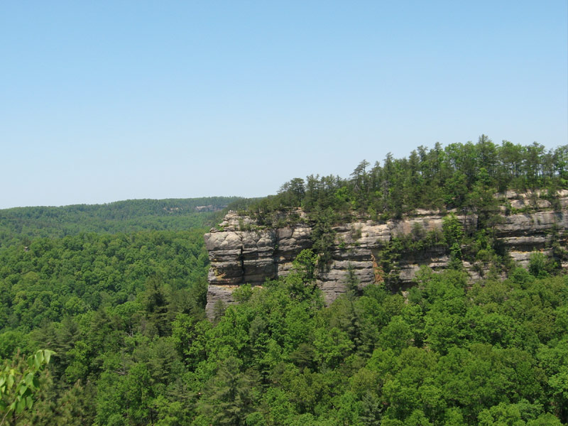 Red River Gorge