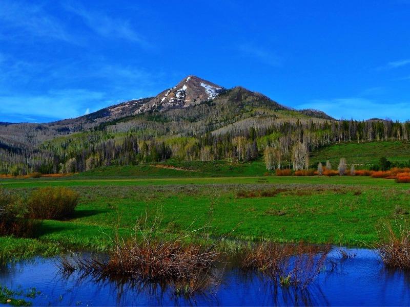 10 Best Weekend Getaways In Colorado In With Photos