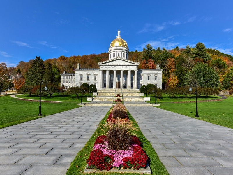 State Capitol, Montpelier