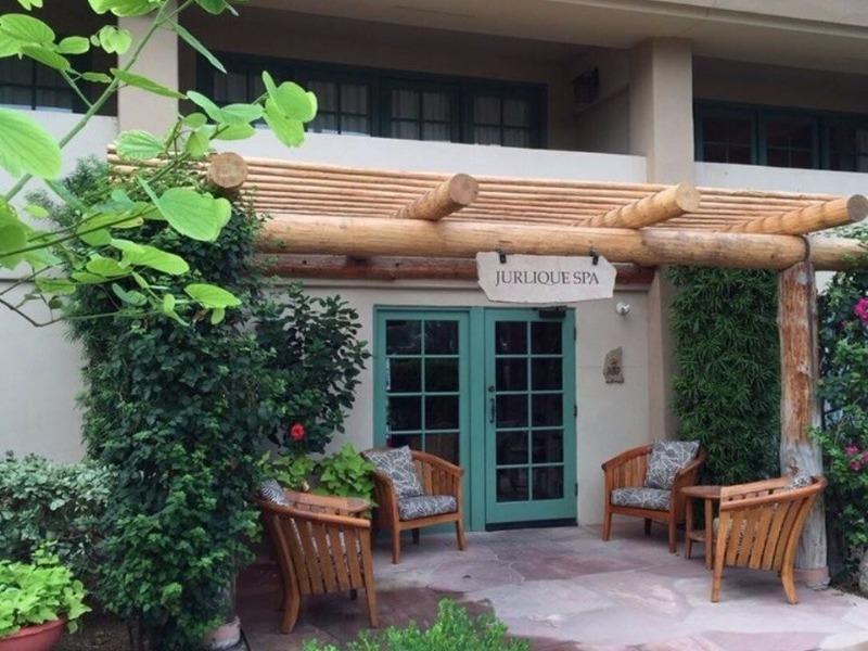 Jurlique Spa at FireSky Resort