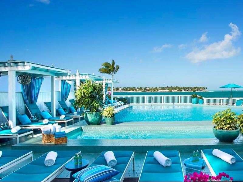 The Best Key West Florida Hotels Resorts Tripstodiscover